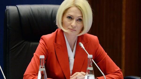 Вице-премьер Абрамченко призвала регионы равняться на Брянскую область