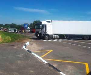 На Брянщине после жуткого ДТП с маршруткой проверят пассажирские перевозки