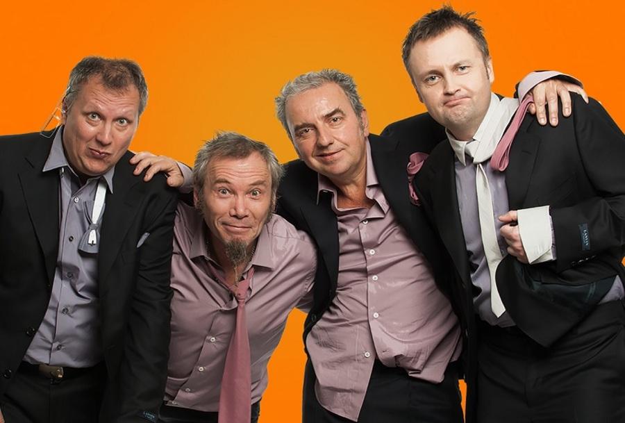 В Брянске завтра выступит легендарная группа «Чайф»