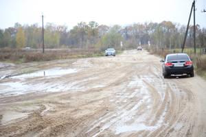 В Клинцовском районе отремонтируют дорогу, ведущую на федеральную трассу