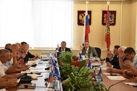 Президиум Брянского политсовета «ЕР» утвердил новых председателей