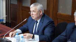 Виктор Кидяев: Проверка перед отопительным сезоном должна проводиться полноценно