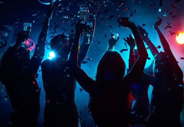 Фото с ночных клубов брянска клуб тюнинг холл в москве