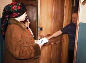В Брянске лжесоцработницы украли у пенсионерки 60 тыс руб