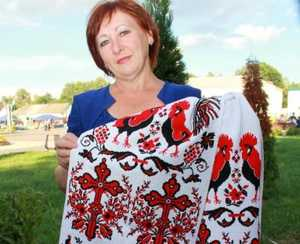 Брянская мастерица покорила жюри конкурса «Золотые руки женщины»
