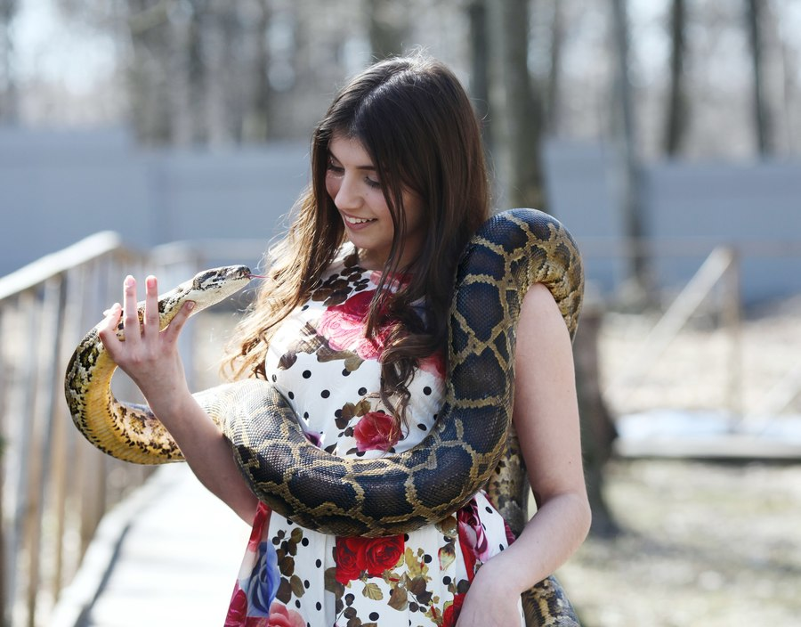 Брянцам предложили стать опекунами для животных в зоопарке