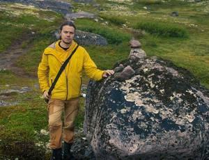 В Брянске расскажет путешественник о загадочном севере