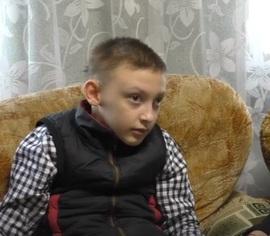 В Брянске на благотворительном марафоне соберут деньги для мальчика с ДЦП