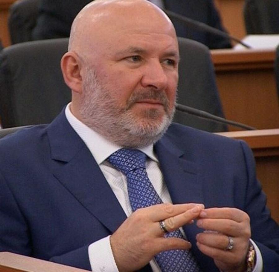Отвечать за выборы в брянском КПРФ будет загадочный депутат Крылов