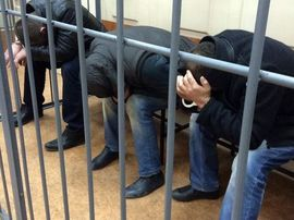 В Брянске банда наркоторговцев не смогла разжалобить суд