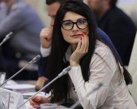 Экс-брянская журналистка вошла в состав президентского совета