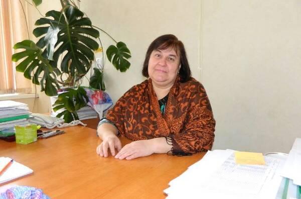 В Брянске умерла директор школы №39 Наталья Баранова