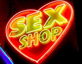 В Брянске с вибраторами испарились грабители секс-шопа