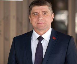 В Брянске «Единая Россия» приостановила членство в партии Юрия Гапеенко