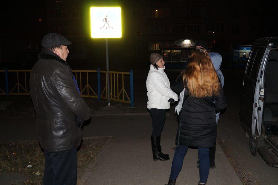В Брянске не нашли нарушителей комендантского часа
