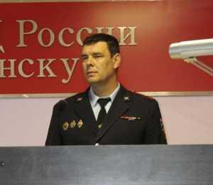 В Брянске на начальника городского МВД завели уголовное дело