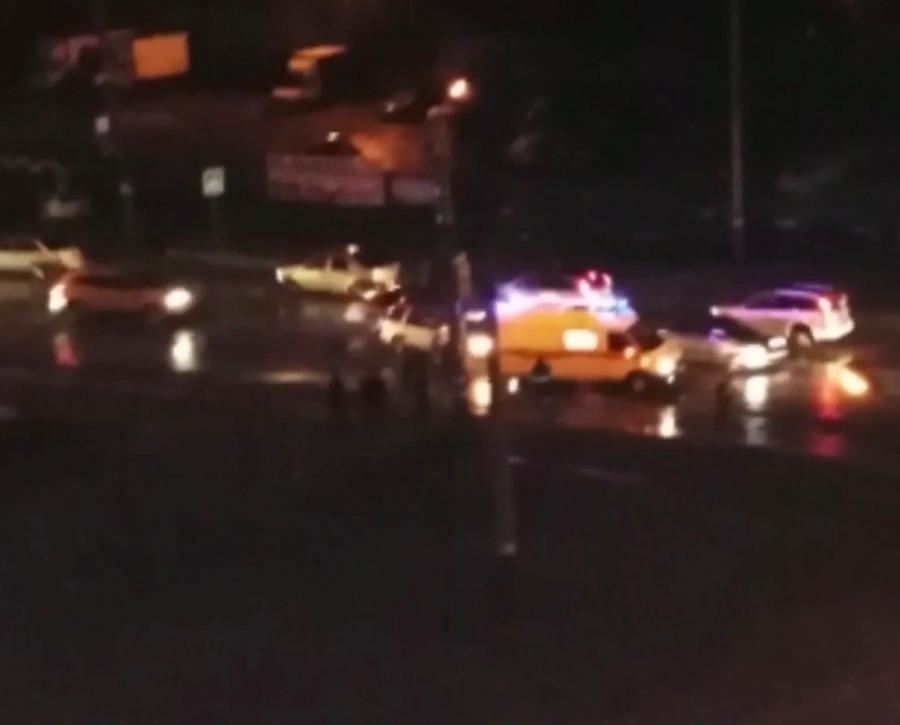 В Брянске на улице Литейной легковушка сбила ребёнка