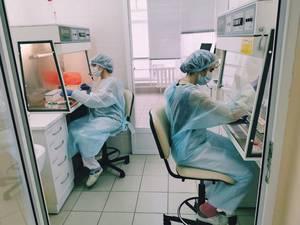 В Брянске выявили еще двух зараженных коронавирусом