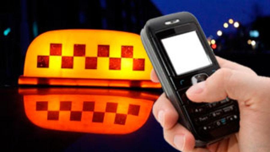 В Брянске таксист подарил забытый клиентом телефон знакомой