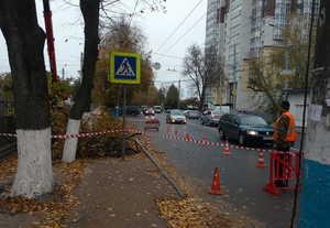 В Брянске возле больницы 4 и БГУ появится новая остановка