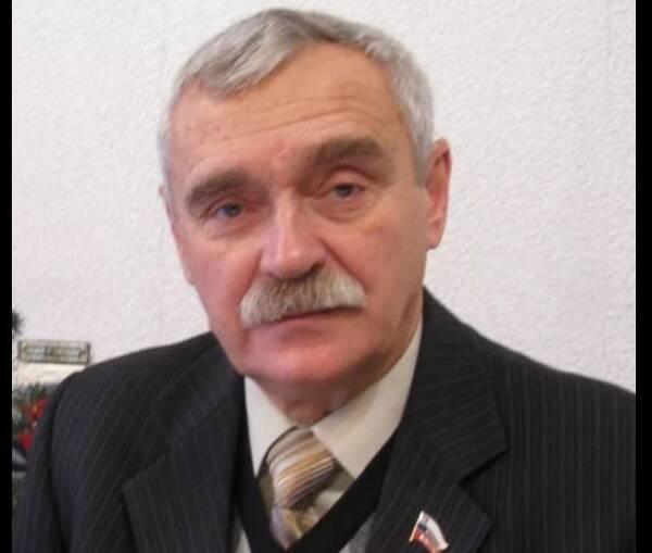 Умер экс-глава города Новозыбкова Михаил Милачев