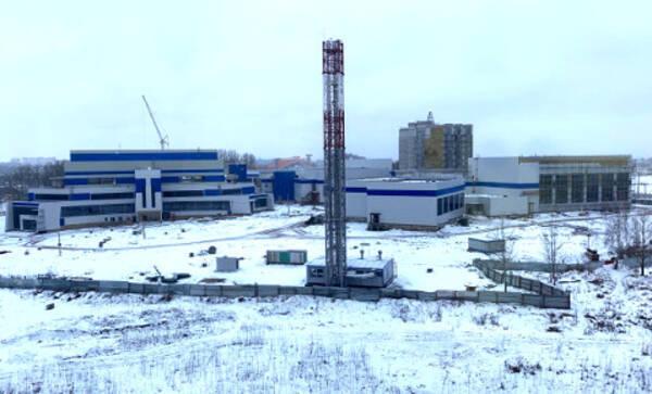 В Брянске на видеонаблюдение Дворца единоборств выделили 10,4 млн рублей