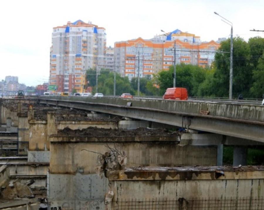 Мост бетон брянск заказать бетон в москве цена