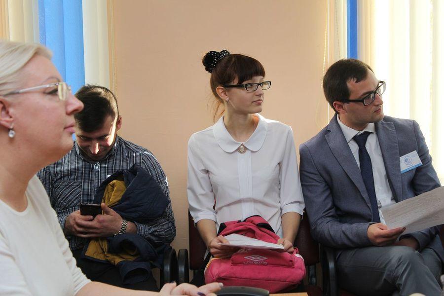 В Брянск на конференцию приехали педагоги из Китая и Германии