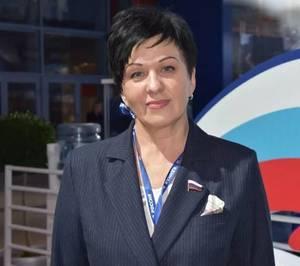 Валентина Миронова рассказала об особых мерах поддержки населения и экономики