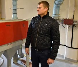 Брянский бизнесмен Роман Мимонов: добрые дела не надо связывать с выборами