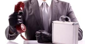 Брянец хотел взять кредит через интернет и подарил «банкиру» 72 тыс. руб.