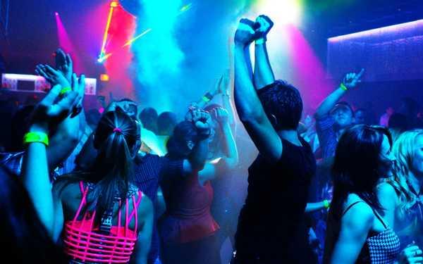 ночной клуб новозыбков