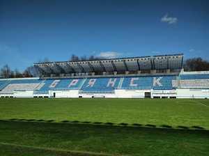Брянское «Динамо» 19 мая сыграет дома с «Салютом» из Белгорода
