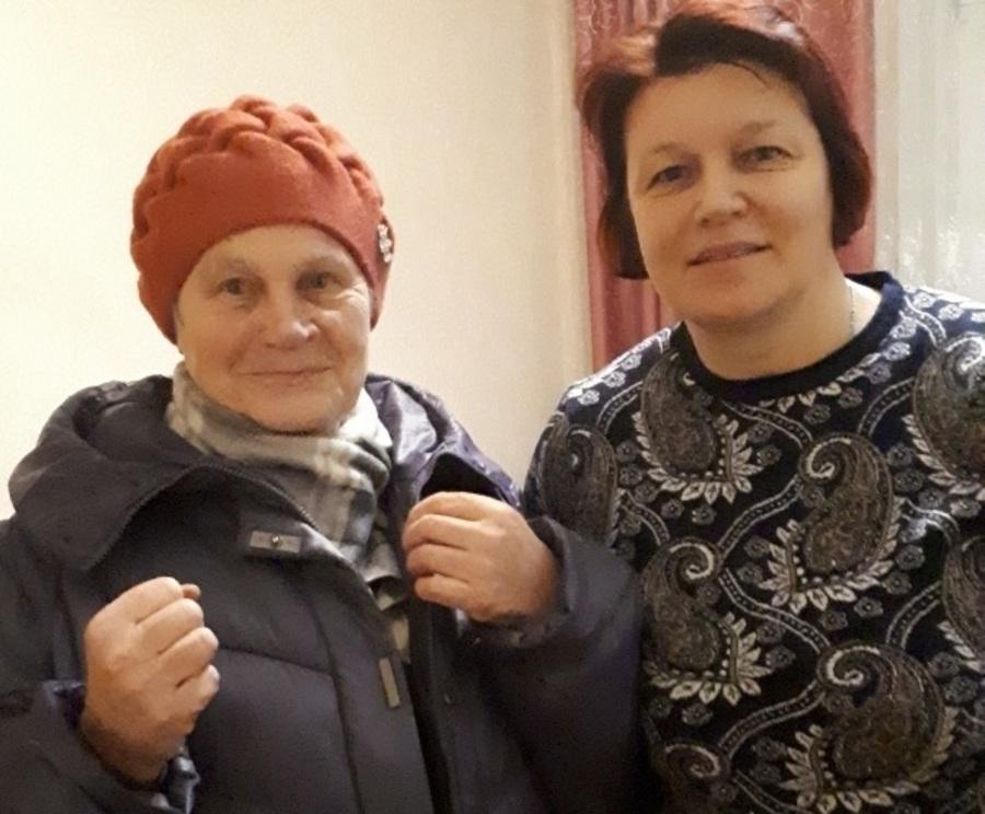 В Брянске нашли живой пропавшую 77-летнюю пенсионерку