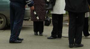 В Брянске полиция нашла водителя, который сбил пенсионера возле «Магнита»