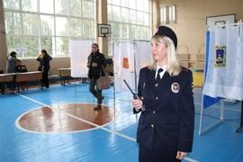 В Брянской области порядок на выборах обеспечат 200 полицейских