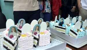 С этим не шутят: брянцы обсуждают торт «с надгробиями» для выпускников