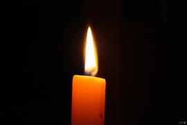 В Погарском районе во время пожара в доме погиб 62-летний мужчина