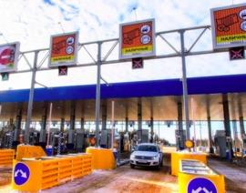 Выросла стоимость платного участка трассы из Брянска в Москву