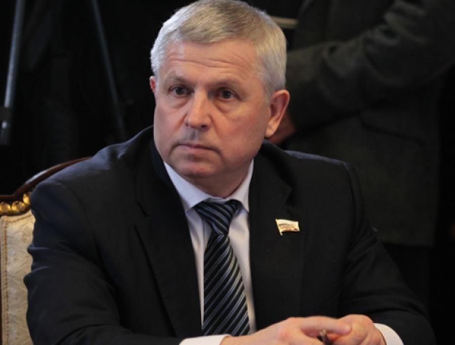 Виктор Кидяев отметил опыт Брянского муниципального сообщества