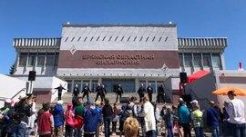 В Союз концертных организаций России вступили брянские артисты