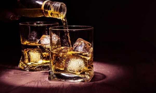 Благородный и приятный солодовый виски