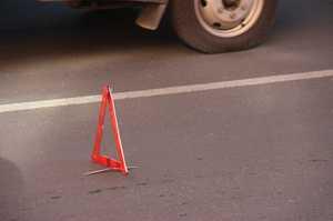В Фокино водитель ВАЗ покалечил пешехода-нарушителя