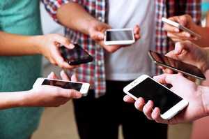 Samsung стал самым покупаемым смартфоном в Брянской области